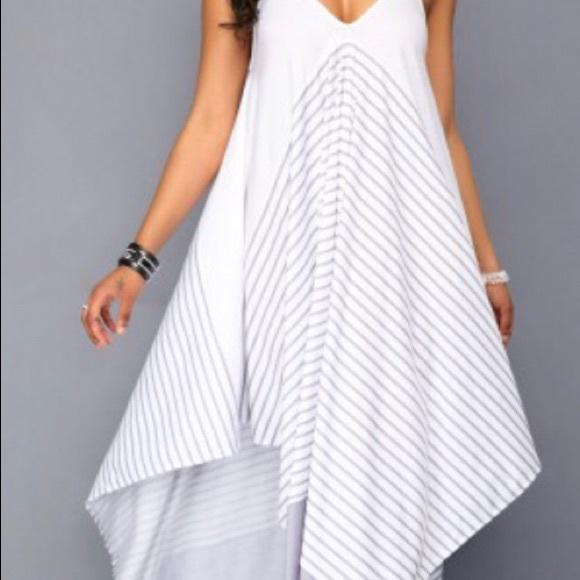 bf93452c44a White Dress  Rotita online store